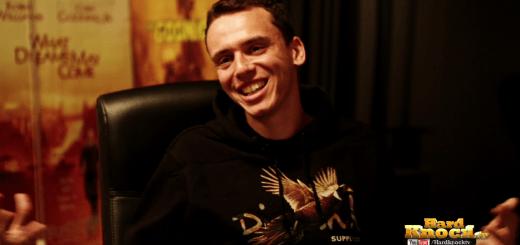 Logic Hard Knock Tv Interview Nick Huff Barili