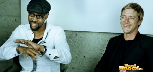 Banks & Steelz (RZA + Paul Banks) Hard Knock TV Interview Nick Huff Barili