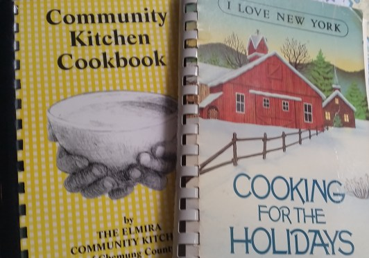 old cookbooks, review of Anthony Bourdain's Appetites