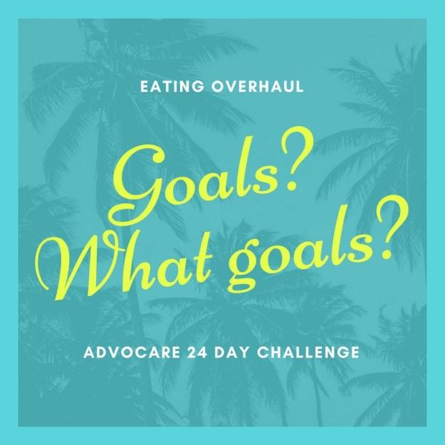 advocare intro 24 day challenge