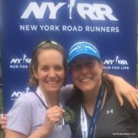NYC Shape Half-Marathon Recap