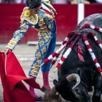 José Tomás toreará en Alicante el 24 de junio
