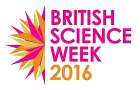 British Science Week logo