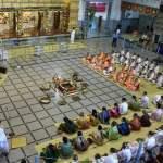64 New Srila Prabhupada disciples!