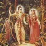 The Glories of Lord Rāmacandra (Pt 1/2)