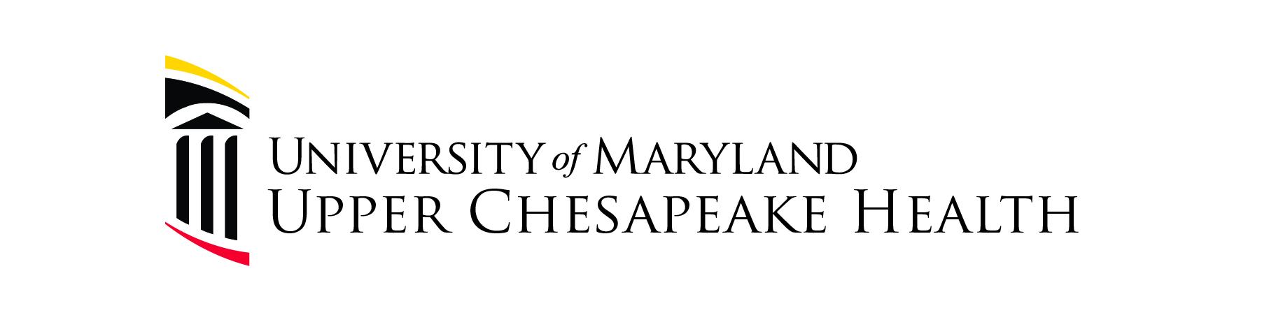 University Of Maryland Upper Chesapeake Health Announces