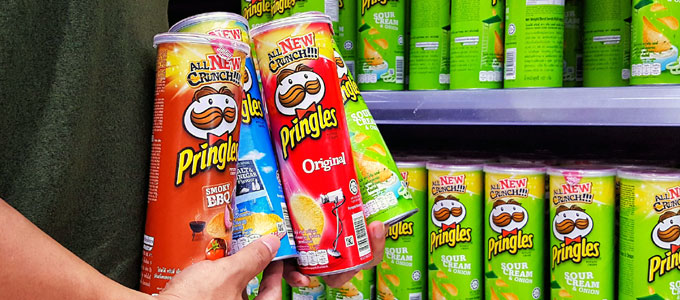 Varian Pringles (sumber: which.co.uk)