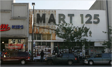 mart125 480 Arts Groups To Occupy Prime Location On 125th Street
