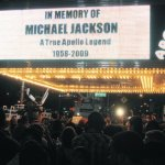 The Apollo Theater immediately memorializes Michael Jackson