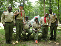  759: Boy Scouts of Harlem special screening