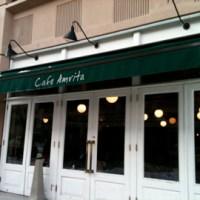 Café Amrita: The Harlem Chameleon