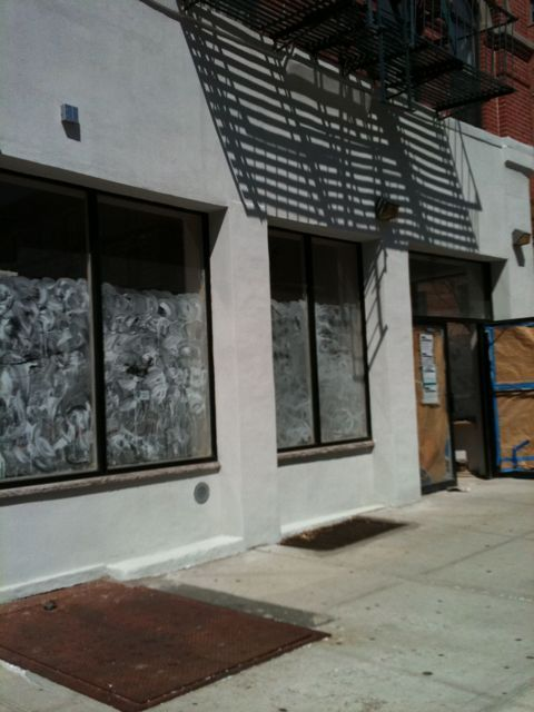 Chocolat to be Harlem's next restaurant on Frederick Douglass Blvd