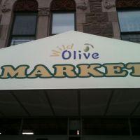 Wild Olive Market opens in East Harlem