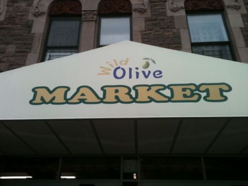 Wild Olive Market opens in East Harlem