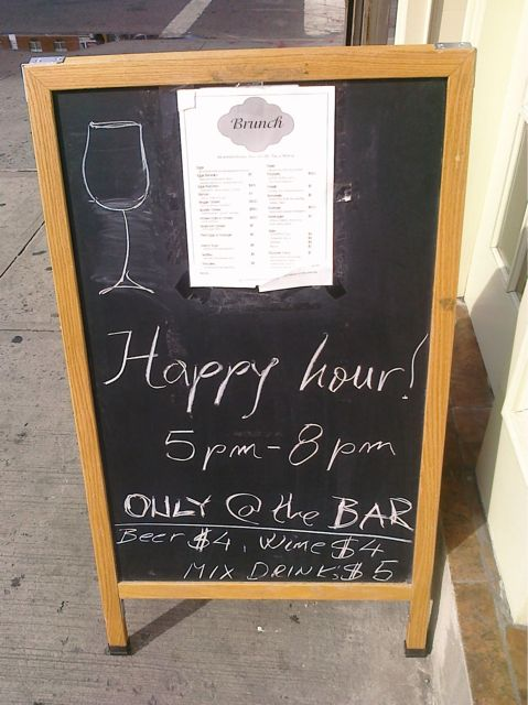 Harlem Happy Hours where to go?
