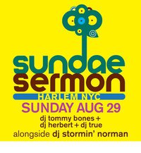 SUNDAE SERMON and Michael Jackson Tribute