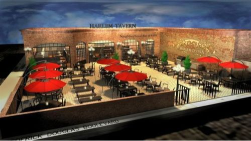 Harlem couple invest in where they live creating Harlem Tavern