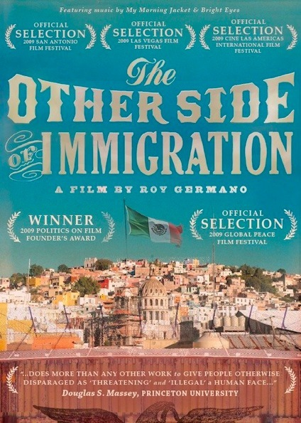 See 'The Other Side of Immigration' in East Harlem