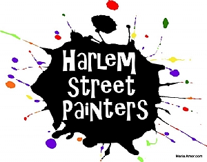 12812 457275m Meet the founder of 'Harlem Street Painters'