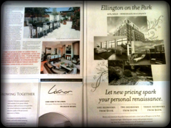 Harlem is booming says NY Times supplement