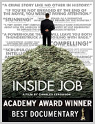 truecrime insidejob See True Crime New York films at Maysles Cinema in Harlem