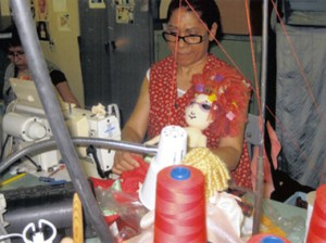  See The Faces Behind Madame Alexander Dolls in Spanish Harlem