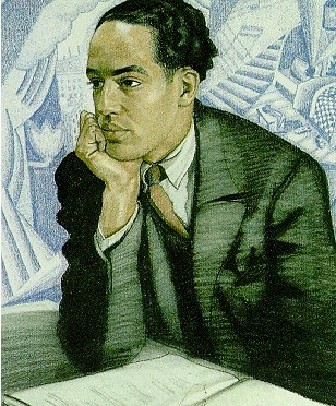 Book: The Collected Poems of Langston Hughes
