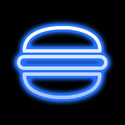 neon-burger-food-icon-black-250
