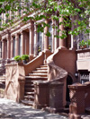 15w122 stoop1 web2 Mount Morris Park neighborhood of Harlem Annual House Tour is this weekend