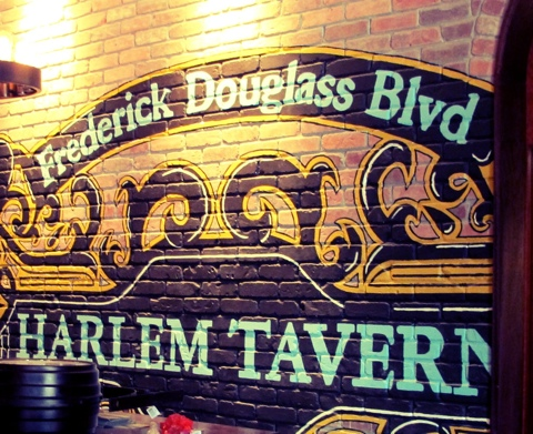 An exclusive look at Harlem Taverns menu, Inside Harlem Tavern