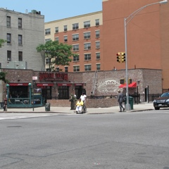 20110624 065713 Harlem Tavern to open next week