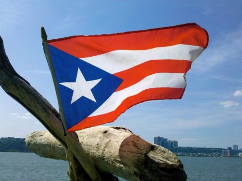 Happy Puerto Rican Day Harlem!