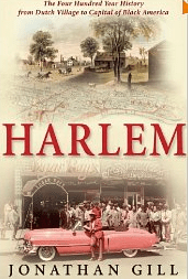 READ Harlem: The Four Hundred Year History from Dutch Village to Capital of Black America