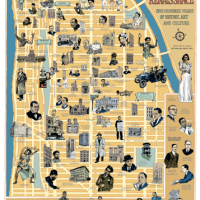 Mapping Out the Harlem Renaissance