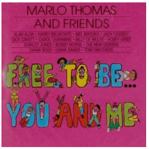 Teach Kids Diversity: Marlo Thomas Free to Be You And Me