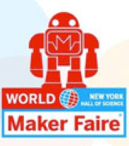 Maker Faire 2011: Robots And More In Harlem This Weekend