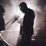 QUOTE:  Miles Davis