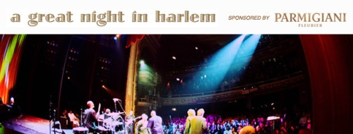 A Great Night In Harlem   The 11th Annual