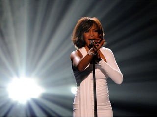 Apollo Theater Spring Gala will feature a tribute to Whitney Houston