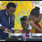Quote: Is Harlem 'Good' Now? (Marcus Samuelsson)