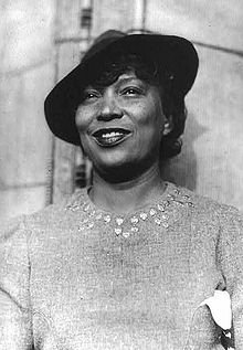 hurston zora neale loc QUOTE: Zora Neale Hurston