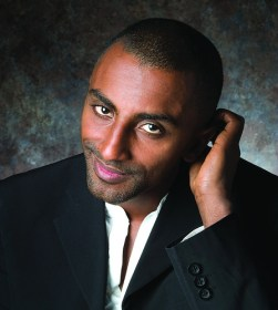 marcus samuelsson YES, CHEF Marcus Samuelssons new memoir is the centerpiece of the Harlem Community Day Celebration