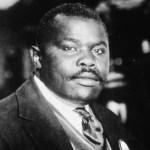 QUOTE:  Marcus Garvey