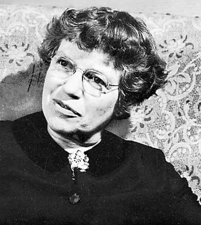 QUOTE:  Margaret Mead