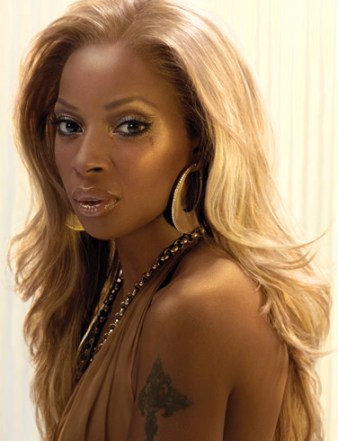 mary j blige picture 3 QUOTE:  Mary J. Blige