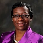 "Channeling Harlem:  Ohio State Senator Nina Turner on ""We the people""."