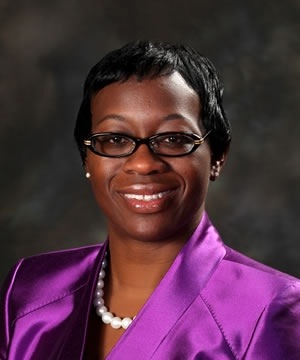 Channeling Harlem:  Ohio State Senator Nina Turner on We the people.