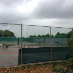 River Clay Tennis Courts