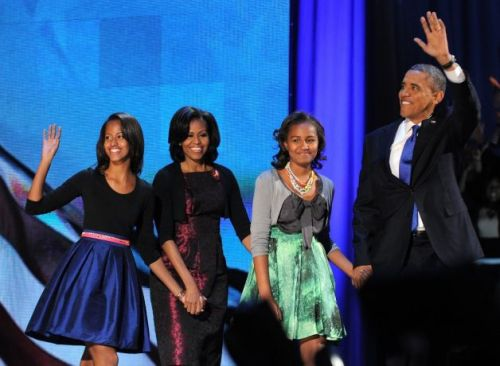 Congratulations To President Barack Obama   Four More Years