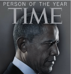 President Barack Obama   Times Man of the Year